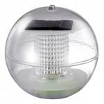Наземный низкий светильник Novotech Solar 357215