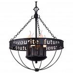 Подвесная люстра Favourite Fortune 1502-6P
