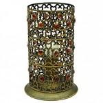 Настольная лампа Favourite декоративная Marocco 2312-1T
