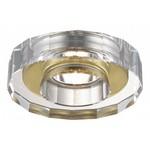 Встраиваемый светильник Novotech Cosmo 369413