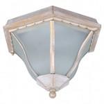 Накладной светильник Arte Lamp Lanterns A1826PF A1826PF-2WG
