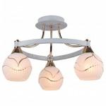 Потолочная люстра Arte Lamp Daniella A6173PL-3WG