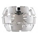 Светильник на штанге Odeon Light Vorm 2655/4C