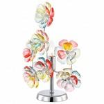 Настольная лампа Globo декоративная Iowa 51539-1T