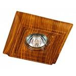 Встраиваемый светильник Novotech Pattern 370090
