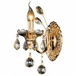 Бра Arte Lamp Renaissance A8259AP-1GO