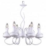 Подвесная люстра Arte Lamp Servizio A6819LM-6WH