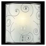 Накладной светильник Eurosvet 3745/1 хром
