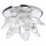 Встраиваемый светильник Eglo Luxy 88967