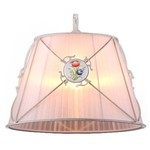 Подвесной светильник Maytoni Elegant 53 ARM620-11-W