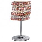 Настольная лампа Odeon Light декоративная Astli 2606/1T