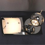 Накладной светильник Lussole Ticino LSN-4601-02