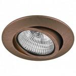 Встраиваемый светильник Lightstar Teso 011088