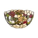Накладной светильник Odeon Light Flora 2268/1W