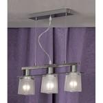 Подвесной светильник Lussole Salandra LSL-1803-03