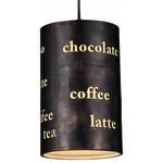 Подвесной светильник Favourite Espresso 1503-1P