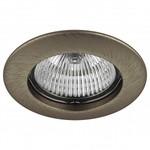 Встраиваемый светильник Lightstar Teso 011071