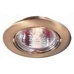 Встраиваемый светильник Novotech Crown 369429