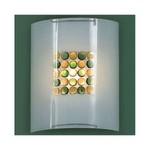 Накладной светильник Citilux Желтое Зеленое Конфетти 5x5 921 CL921314