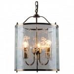 Подвесной светильник Arte Lamp Bruno A8286SP-3AB