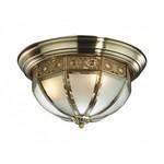 Накладной светильник Odeon Light Valso 2344/3C