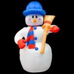 Снеговик световой Неон-Найт (2.4 м) NN-511 511-123
