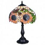 Настольная лампа Omnilux декоративная OM-804 OML-80404-01
