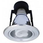 Встраиваемый светильник Arte Lamp Technika A8044PL-1SI
