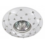 Встраиваемый светильник Novotech Pattern 370129