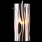 Подвесной светильник Eurosvet 1575/1 хром