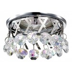 Встраиваемый светильник Novotech Vik 370175
