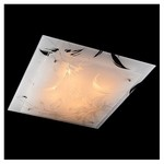 Накладной светильник Eurosvet 2729/4 хром