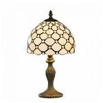 Настольная лампа Arte Lamp декоративная Raindrop A3168LT-1AB