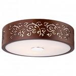 Накладной светильник Arte Lamp Arabesco A1500PL-5BR
