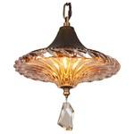Подвесной светильник Favourite Murano 1217-1P