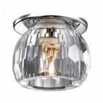 Встраиваемый светильник Novotech Dew 369799