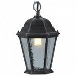 Подвесной светильник Arte Lamp Genova A1205SO-1BS