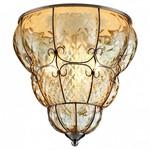Накладной светильник Arte Lamp Venice A2203PL-3AB
