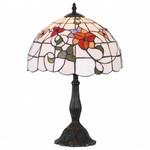 Настольная лампа Arte Lamp декоративная Lily A1230LT-1BG