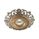 Встраиваемый светильник Novotech Vintage 369939