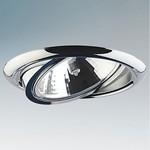 Встраиваемый светильник Lightstar Ocula 011811