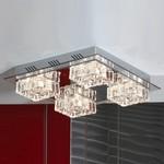 Lussole Накладной светильник Chirignago LSA-0707-16