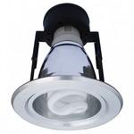 Встраиваемый светильник Arte Lamp Technika A8043PL-1SI