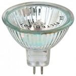 Лампа галогеновая Feron GU5.3 12В 50Вт 3000K HB4 02253