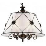 Подвесной светильник Favourite Lira 1125-6P