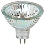 Лампа галогеновая Feron GU5.3 12В 35Вт 3000K HB4 02252