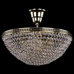 Люстра на штанге Bohemia Ivele Crystal 1932/35Z/GB