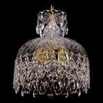 Подвесной светильник Bohemia Ivele Crystal 7711/30/G