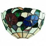 Накладной светильник Arte Lamp Florizel A3165AP-1BG
