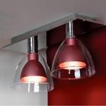 Накладной светильник Lussole Livorno LSF-0707-02